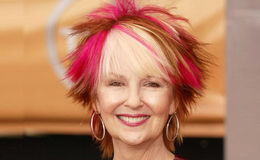 Heart touching story of Shelley Fabares: Illness and transplant of liver.
