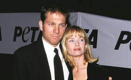 Is Rebecca De Mornay and Patrick O'Neal married? New rumor about Rebecca in town.