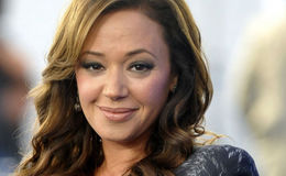 Why Leah Remini explained her husband as cheater and mother as slut?