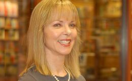 Whats new with Melissa Sue Anderson; Mary Ingalls player on The Little House on the Prairie?