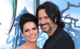 Is Lana Parrilla married?