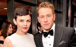 Josh Dallas conceals the belly of Ginnifer Goodwin. Are they dating?