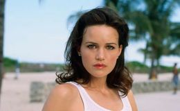 Night at the Museum actress Carla Gugino shows soft spot for small scaled movies