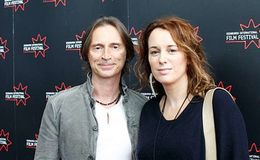 Robert Carlyle- The Scotsman: Is he married?