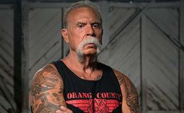 The news of Paul Teutul, Sr, financial crisis under suspension. How much is his net worth?