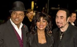 Tito Jackson tribute to his long time friend David Gest : A shocking Death