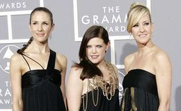 American country music band Dixie Chicks to tour USA and Canada for the first time in ten years