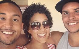 Tavior Mowry moves with his girlfriend to Bali for New Year celebration