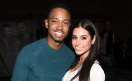 Is Terrence J is dating Nicole Isaacs?