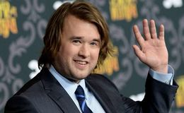 Haley Joel Osment lseems unrecognisable as creepy older Nazi in the upcoming film
