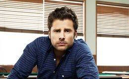 James Roday To Star In ABC Molyneux Comedy Pilot, Inks Blind Script Deal. EXCITED!!!!!