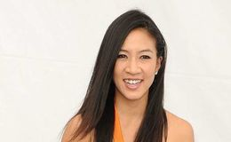 Michelle Kwan to embark on Hillary Clinton Fundraising campaign as she hosts figure skating finals