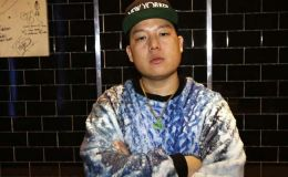 Eddie Huang gets absolutely hammered by hot and spicy wings on a new video on Youtube
