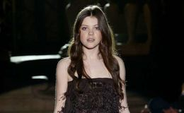 Georgie Henley bidding goodbye to the theater and 'Swallow' in order to continue her other works