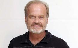 NBC's Dr Frasier Crane, Kesley Grammer, doesn't enjoy rehearsing as much as other people