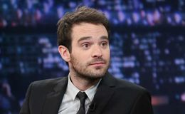 Revealed: How Charlie Cox got his chiseled body to play the title role in Netflix series 'Daredevil'