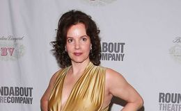 Revealed: Personal life and intimate details about 'Gossip Girl' star Margaret Colin