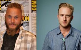 Travis Fimmel and Ben Foster open up about their recently released movie 'World of Warcraft'