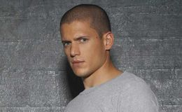 Wentworth Miller releases an intense statement in the aftermath of the fat internet meme