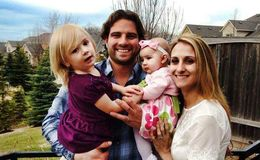 Do you know what Scott McGillivray's wife Sabrina does for a living? Not what you think!!