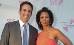 Fox News host Harris Faulkner' Married Life with Tony Berlin; Blessed with Two Children