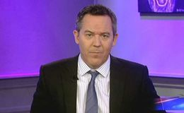 Greg Gutfeld against gun control measures as he wants more people to carry guns for safety purposes!