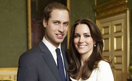 Is Kate Middleton pregnant again to save her turbulent marriage with her husband Prince William?