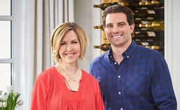 Scott McGillivray and Cambria team up to launch the course 'Dream. Plan. Do. - The Inspired Kitchen'