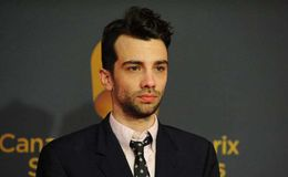 Canadian actor and comedian Jay Baruchel opens up about the highly anticipated 'Goon' sequel