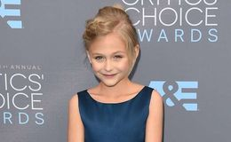 The Young and the Restless' 14-year-old actress Alyvia Alyn Lind talks about being Faith Newman