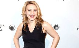 Kate McKinnon on her 'Ghostbusters' character: