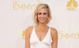 Kristen Wiig gives her views on the negativity surrounding the all-female