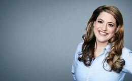 Find out how the career of director of social publishing, Ashley Codianni, led her from MSNBC to CNN