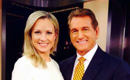Fox News' Sandra Smith And Her Husband John Connolly Getting Divorce? Are They No More Married?
