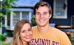 Vine Star Marcus Johns and his girlfriend Kristin Lauria engaged after dating for a long time