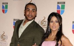 Weather forecaster Jackie Guerrido and her ex-husband Don Omar on good terms and dating once again?
