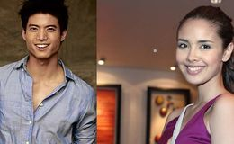 Miss world 2013 Megan Young dating boyfriend Mikael Daez without rumors of break up or other affairs