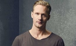 Alexander Skarsgard rejects rumors that he is set to get married to model girlfriend Alexa Chung
