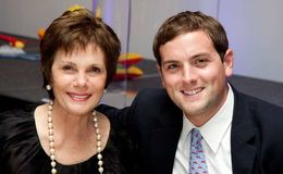 Former NBC's Luke Russert and Jake Sherman married? Or is he only a Boyfriend and not a Husband?