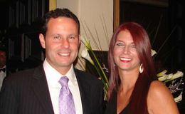Fox News anchor Brian Kilmeade, His Wife Dawn Kilmeade And Their 3 Children, A Joyful Family