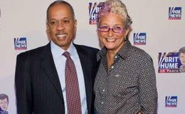 Fox News' Juan Williams and Wife Susan Delise married for 40 years without any rumors of divorce