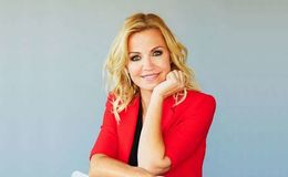 Is ESPN beauty Michelle Beadle single or has she kept her husband and married life under the wraps?