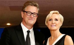 MSNBC's Joe Scarborough and Mika Brzezinski thought to be dating as she divorced husband Jim Hoffer