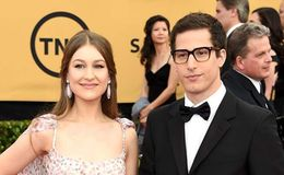 Married for almost 3 years, Joanna Newsom opens up about how she met her husband Andy Samberg