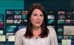 ITV news reporter Lucrezia Millarini lives in London with her husband. When did she get married?
