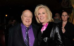 Roger Ailes's Wife Elizabeth Tilson Supportive Of Her Husband Despite Gretchen Carlson's Accusation