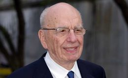The net worth, salary, and earning of Rupert Murdoch, Fox News' new CEO, will make your jaw drop!