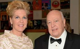 Who is Elizabeth Tilson, Former Fox News CEO Roger Ailes' wife? Find Out More About Her Right Here