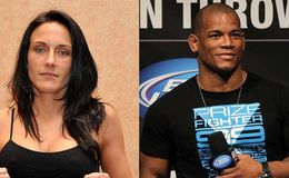 Hector Lombard dating Canadian UFC fighter Valerie Letourneau. Find out more about his girlfriend