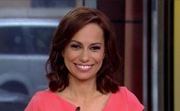 Julie Roginsky has a son but who is her husband? Has she never been married? Or did she divorce?